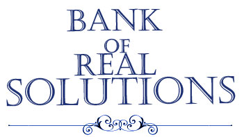 Bank of Real Solutions